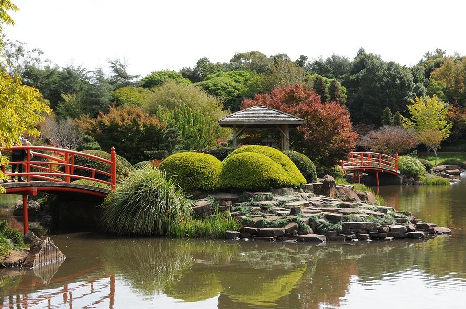 Japanese Garden: Best Things to Do In Toowoomba, Australia
