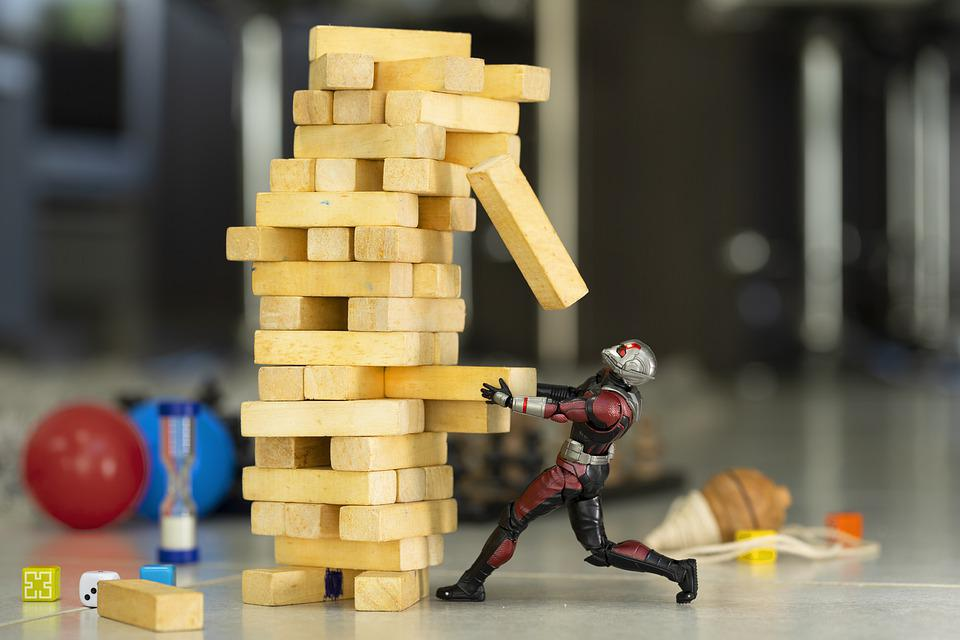 Toys, Play, Plastic, Funny, Ant Man, Ant-Man