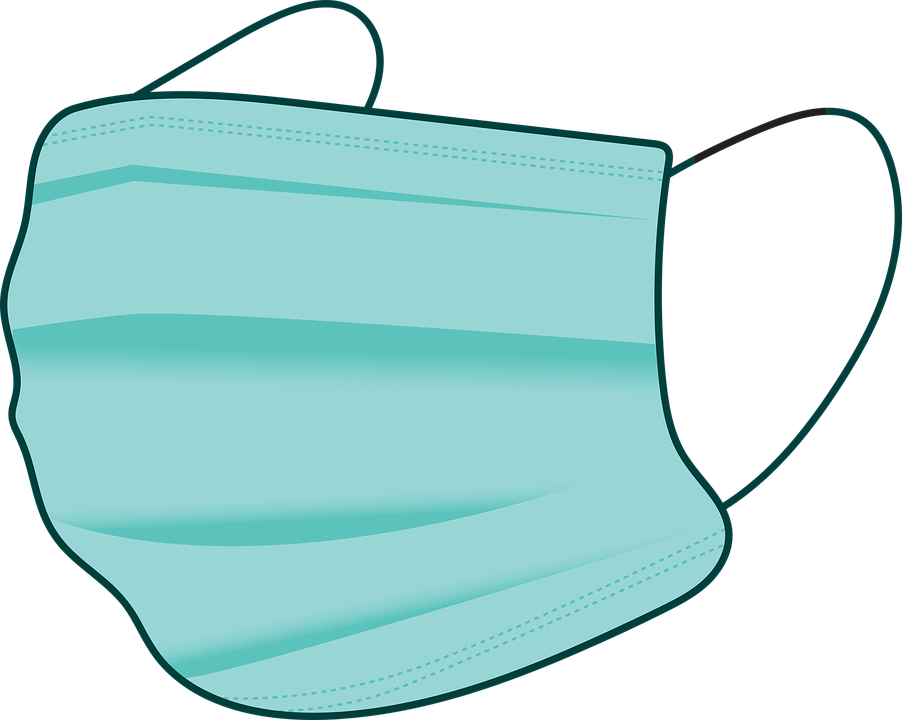 Masque, Corona, Virus, Covid 19, Hygiène, Protection