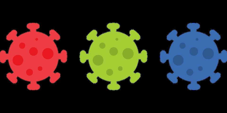 Virus Coronavirus Corona - Images vectorielles gratuites sur Pixabay
