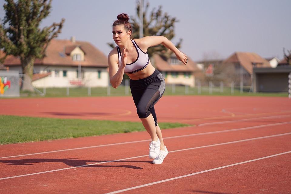 Fitness, Stretch, Dehnen, Sport, Woman, Girl, Sportlich