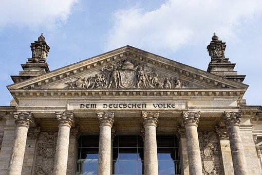 Germany, Bundestag, Parliament, Politics