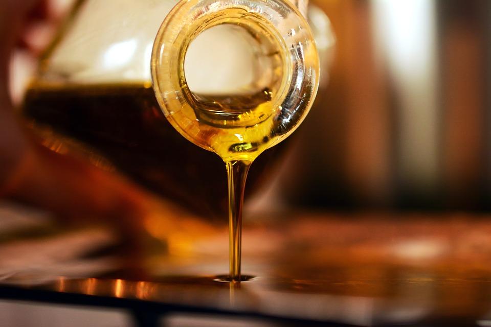 Olive oil - Adriatic Luxury Villas