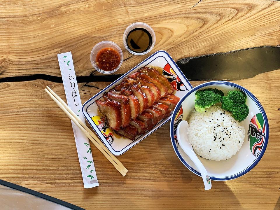 Un porc barbecue chinois vraiment facile, alias la recette de Char Siu