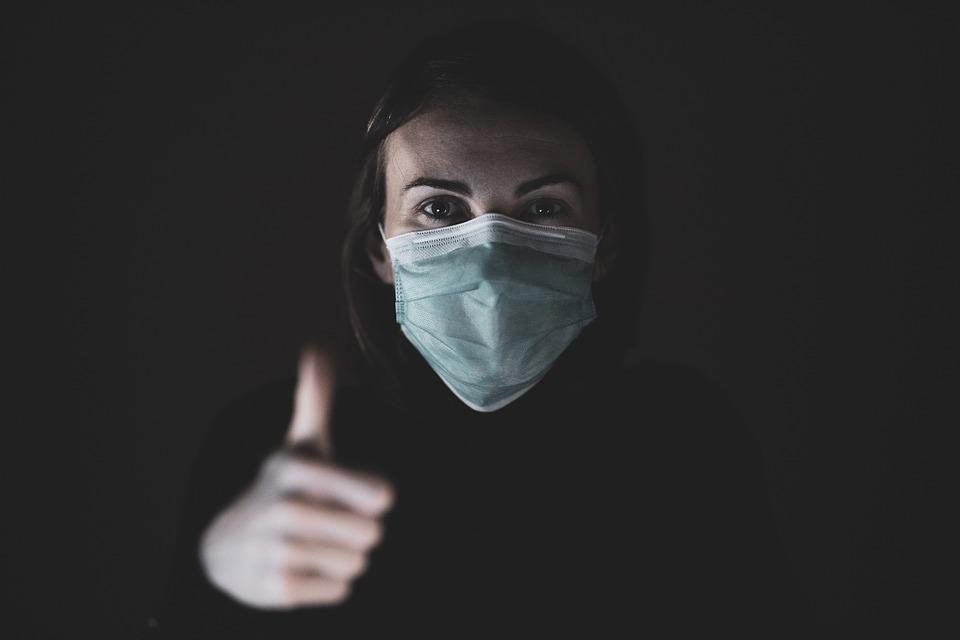 Coronavirus, Maske, Virüs, Karantina, Salgın, Hastalık