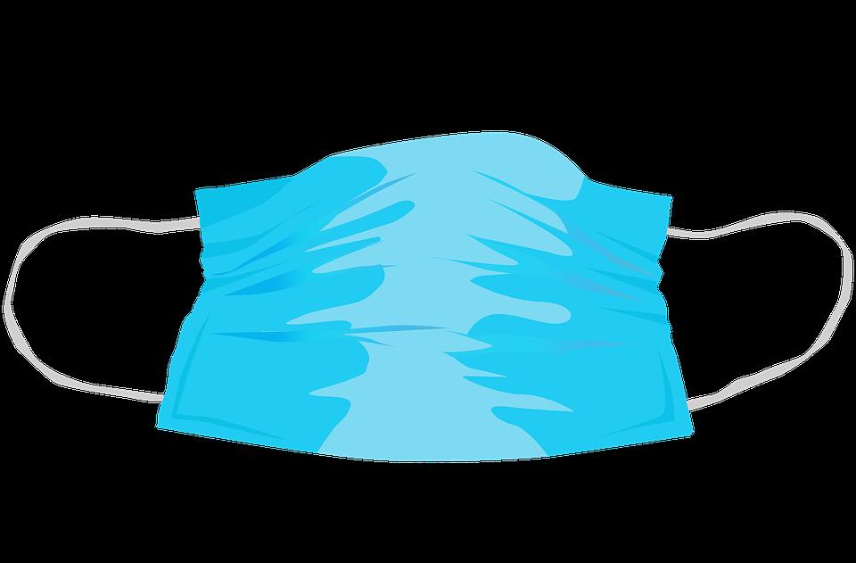 Masque Chirurgical Covid19 - Image gratuite sur Pixabay