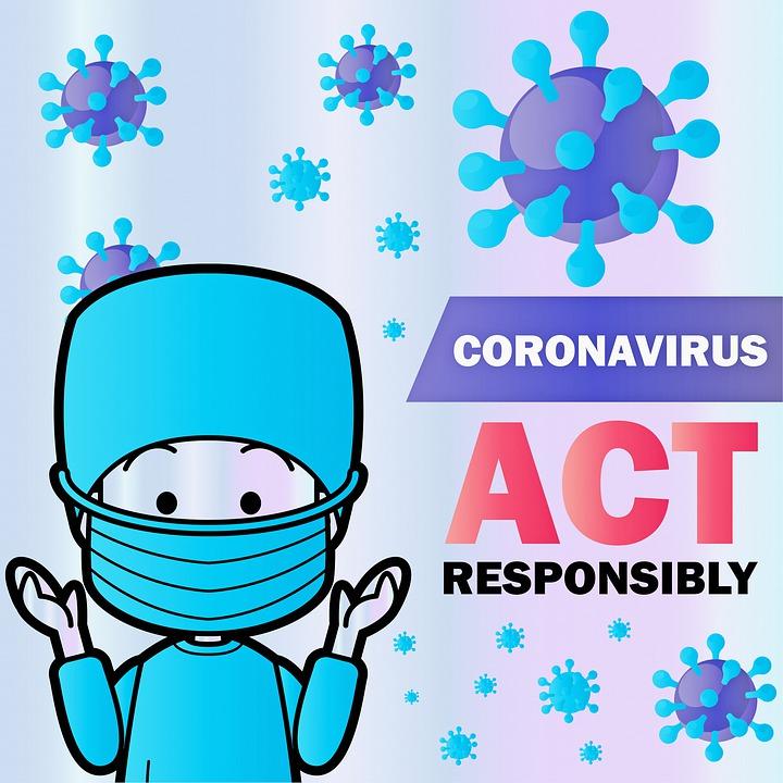 lockdown Social Distancing Corona virus