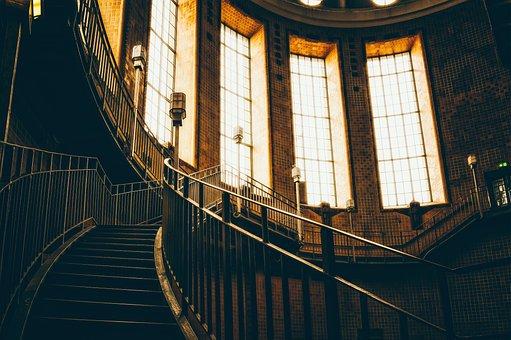 interior railings design