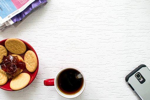 Biscuiţi, Mic Dejun, Concept