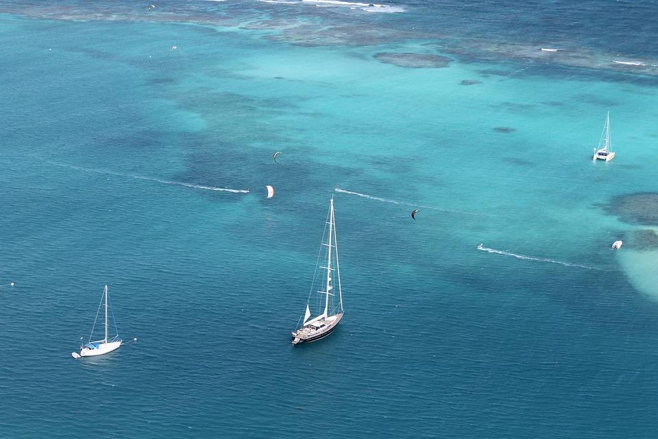 السياحة في جزيرة سانت لوسيا