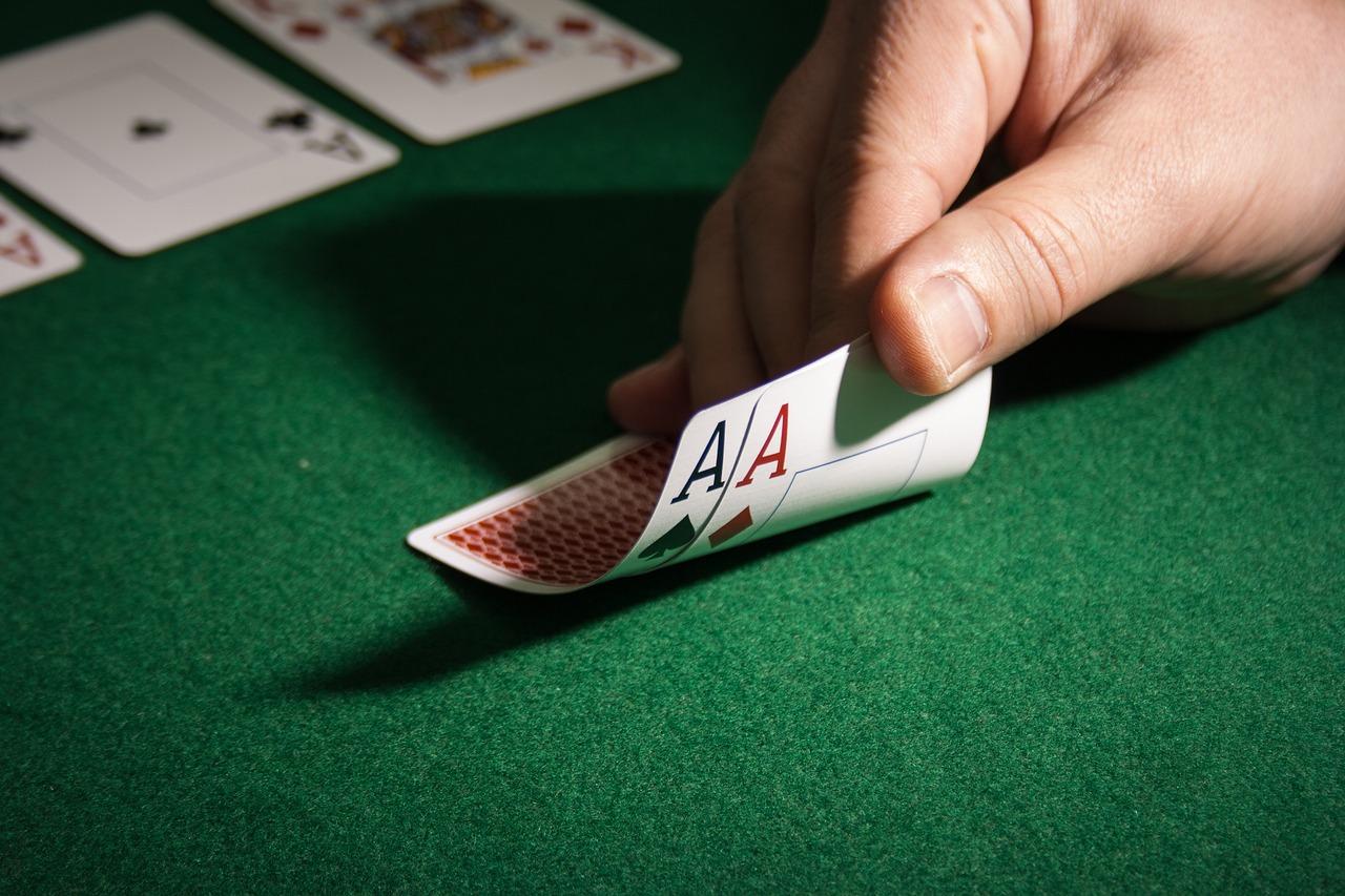 Axes Poker Casino - Free photo on Pixabay
