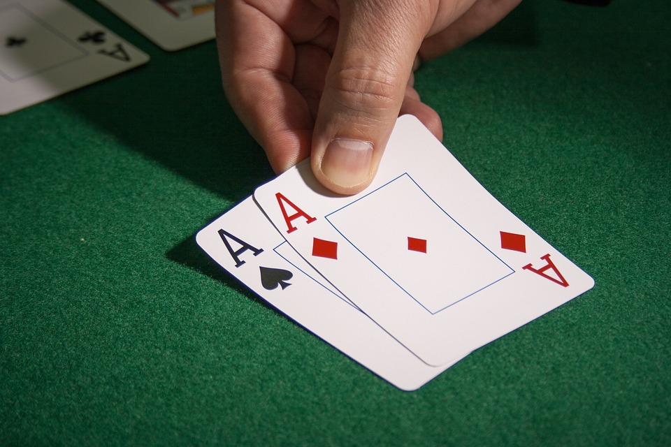 Zoom poker strategies
