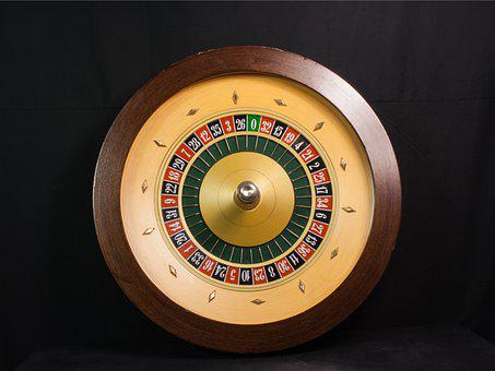 Roulette, Casino, Games, Gamble, Cards
