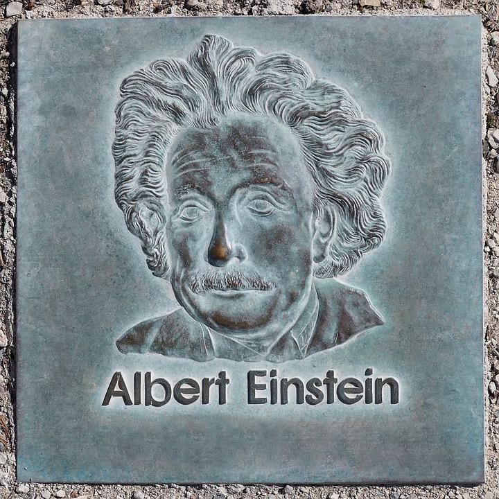 Albert Einstein Επιστήμονας - Δωρεάν εικόνα στο Pixabay