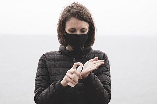 Mask, Coronavirus, Quarantine, Virus