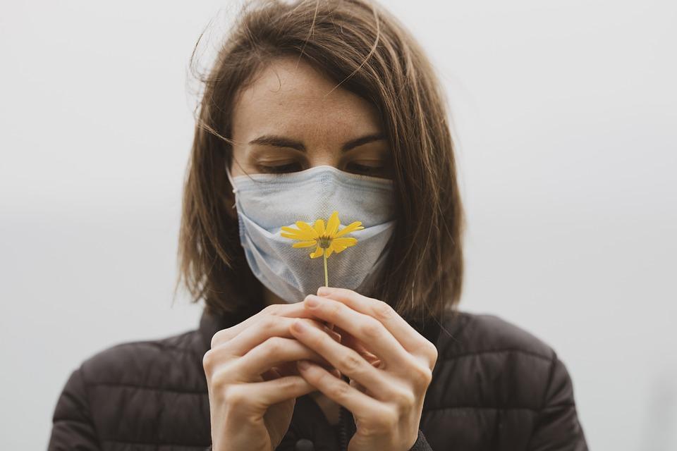 Enmascarar, Coronavirus, Cuarentena, Virus, Epidemia