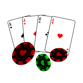 Playing Cards, The Trick, Casino, Play