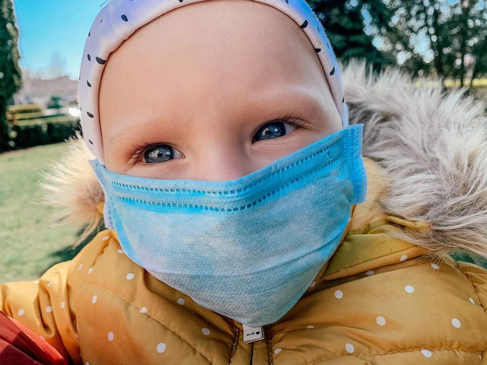 Medical Mask, Coronavirus, Mask, Covid-19, Quarantine
