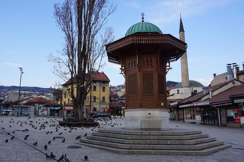 Sarajevo Sarajevo (TV