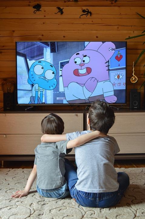 Television, Kids, Cartoons, Movie, Tv, Toys