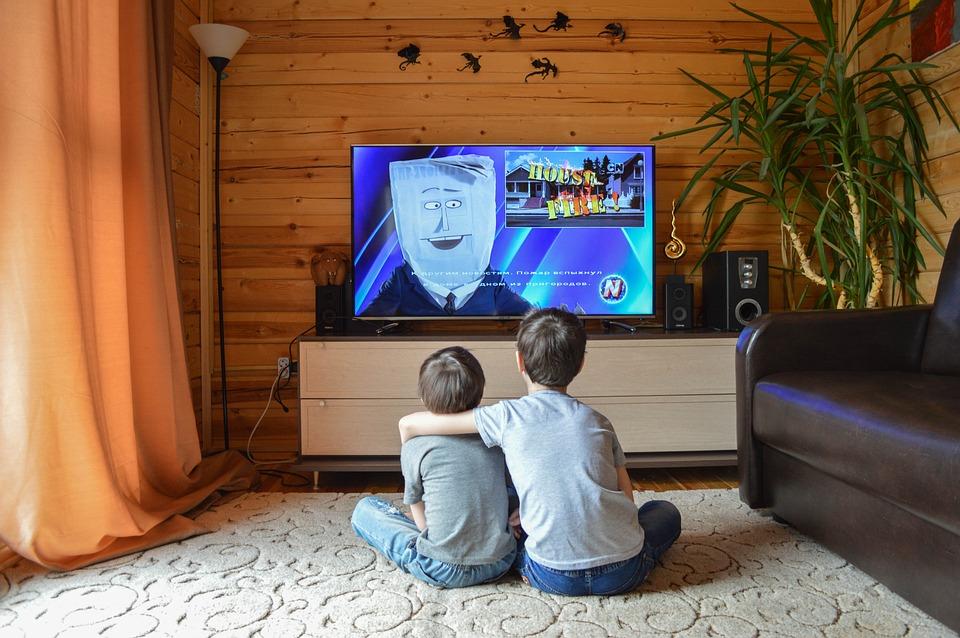 Tv, Kinder, Trickfilme, Film, Spielzeug, Unterhaltung