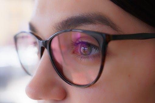 Eyeglasses, Eye Ware, Vision, Optometry