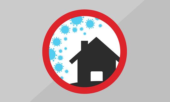 Gambar Ilustrasi Stay At Home 70 Free Stay At Home Coronavirus Illustrations Pixabay
