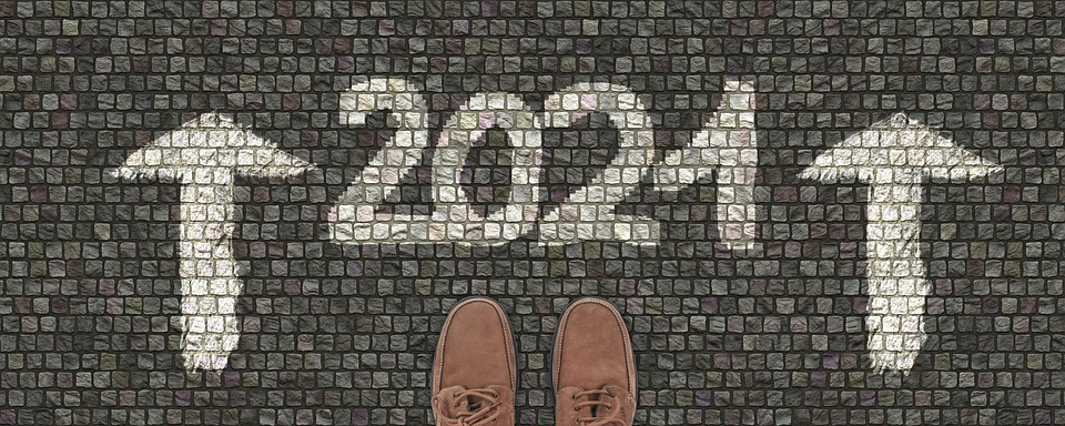 Jaar, Die Aanvangen, Schoenen, Voeten, Nieuw Begin