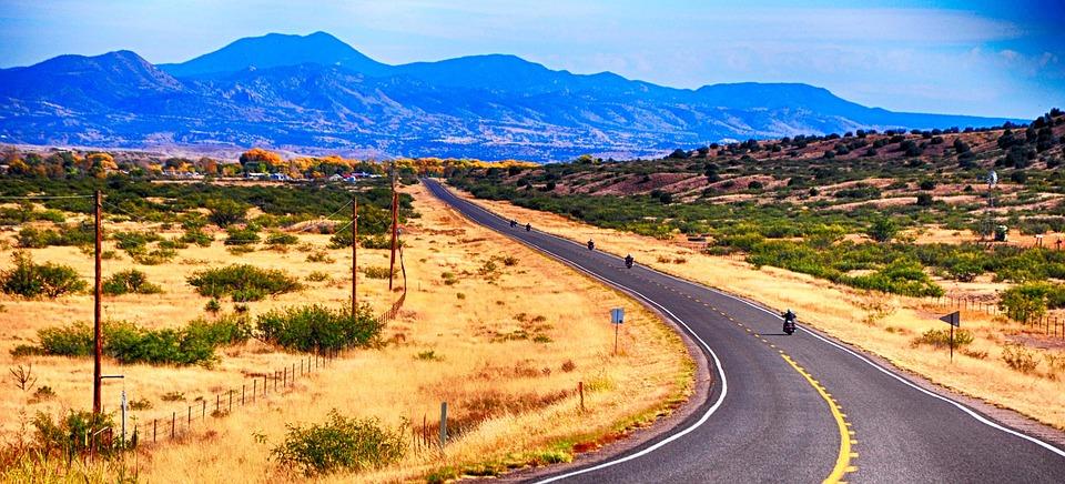 旅行 モト ニューメキシコ - Pixabayの無料写真