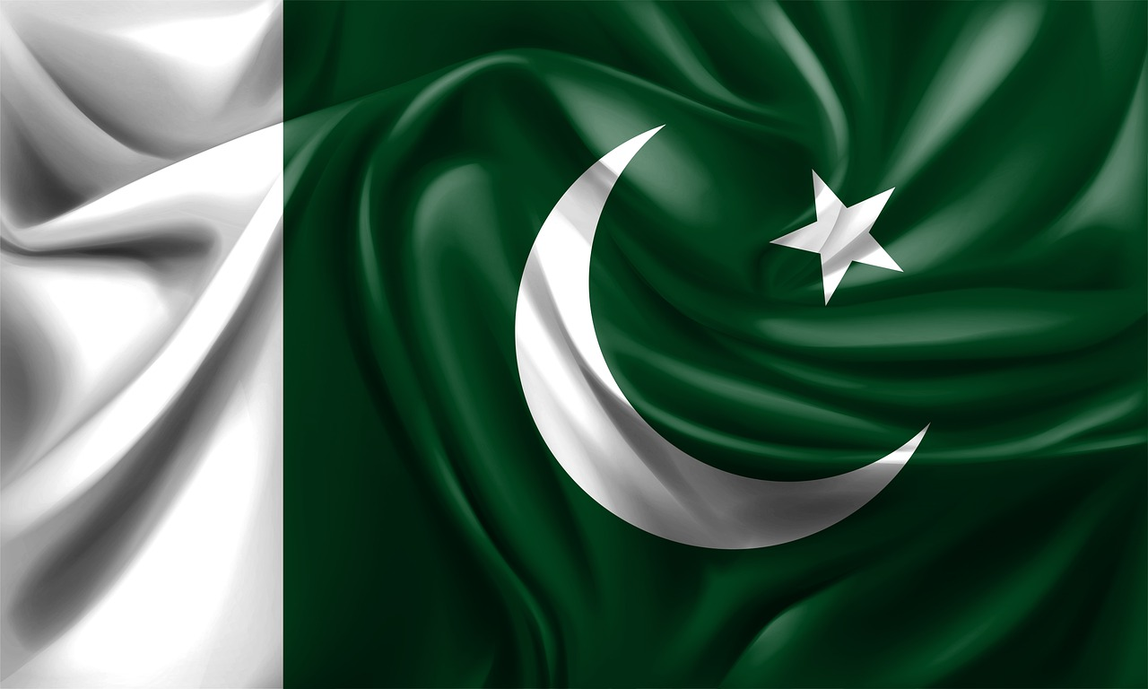 Flag Of Pakistan Iran - Free image on Pixabay