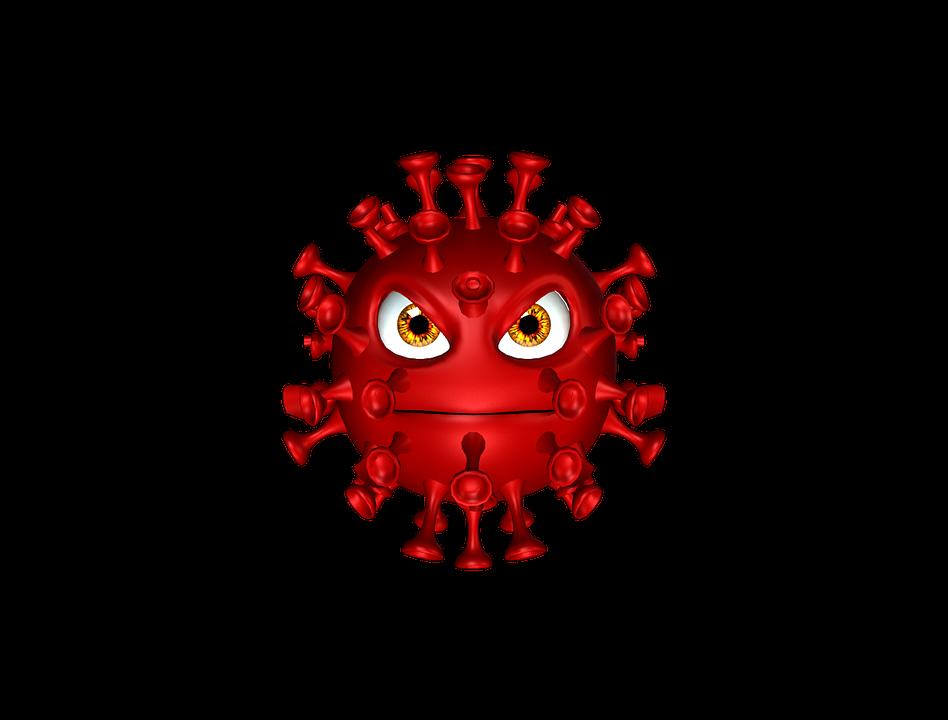 Covid19 Covid-19 Virus - Gratis billeder på Pixabay