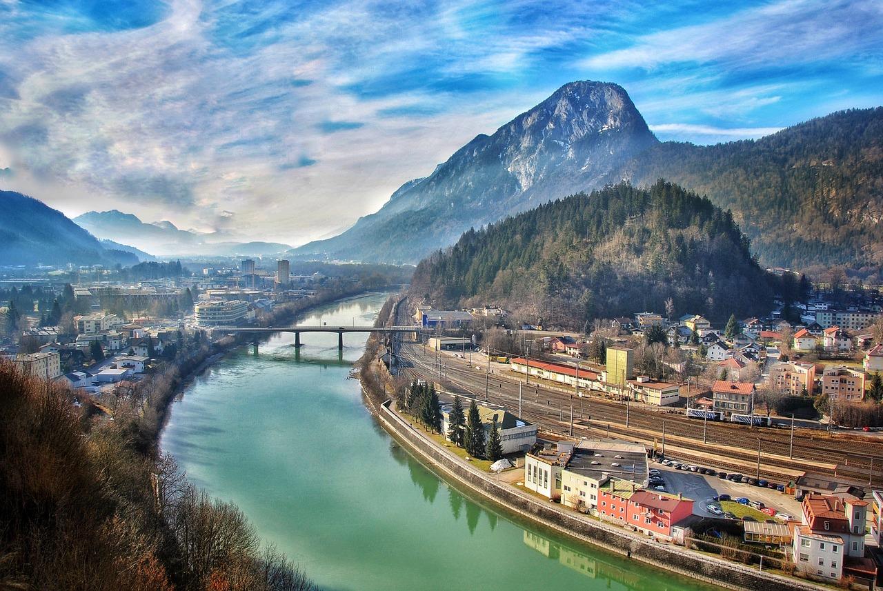 Kufstein Austria Tyrol - Free photo on Pixabay