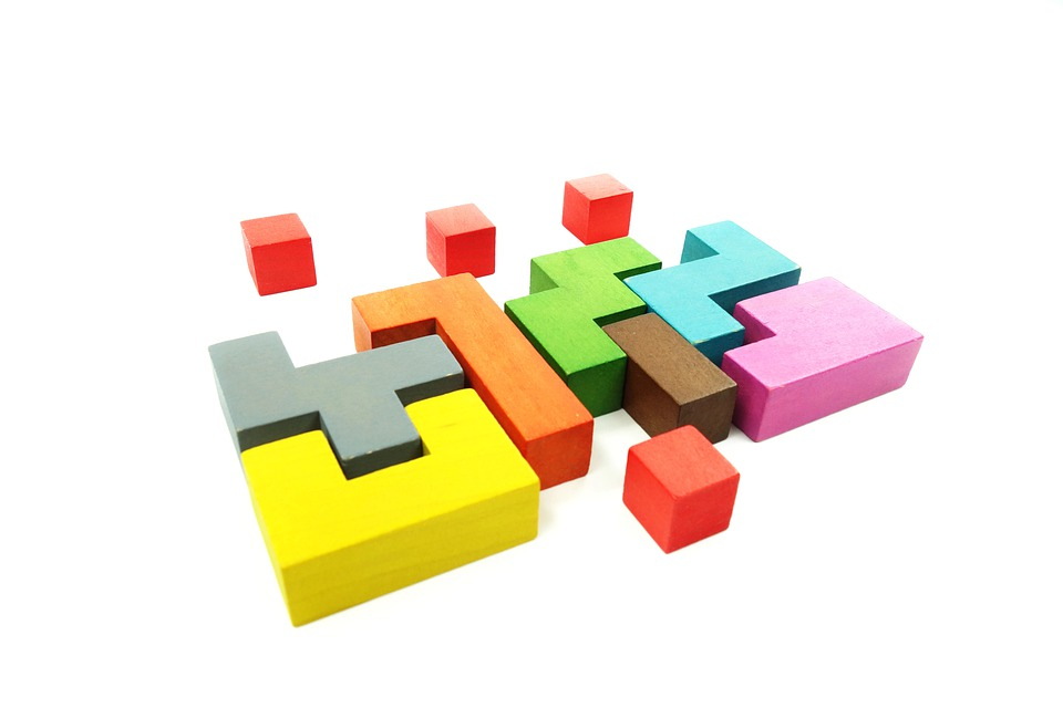 Blocks, Building Blocks, Wooden Building Blocks
