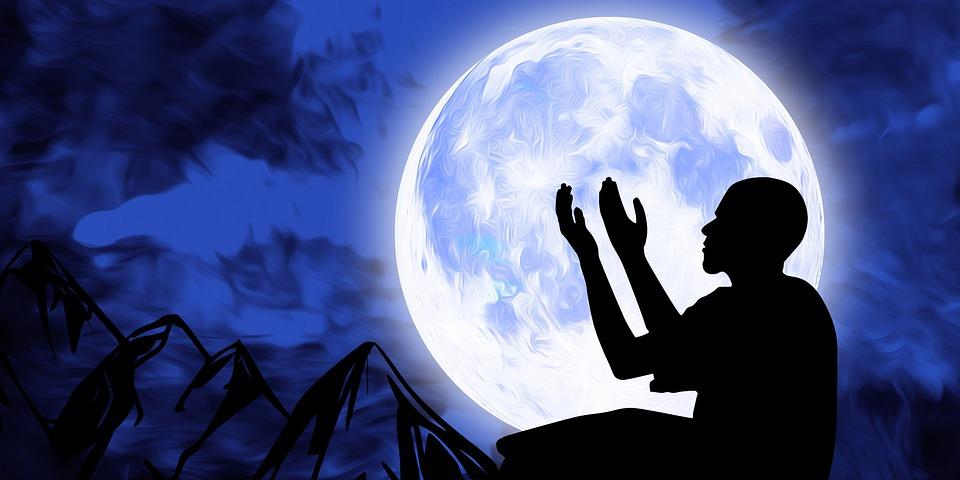 Oração, Ramadan, Fé, Ramadhan, Jejum, Religião, Islão