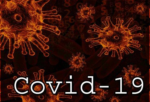 Covid-19, Корона, Коронавирус, Вирус
