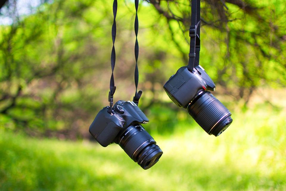 Kamerahäng