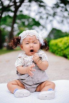 宝宝囟门闭合晚聪明吗