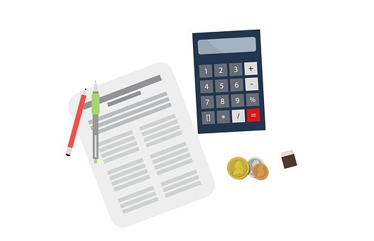 Financial, Analysis, Accounting, Invoice