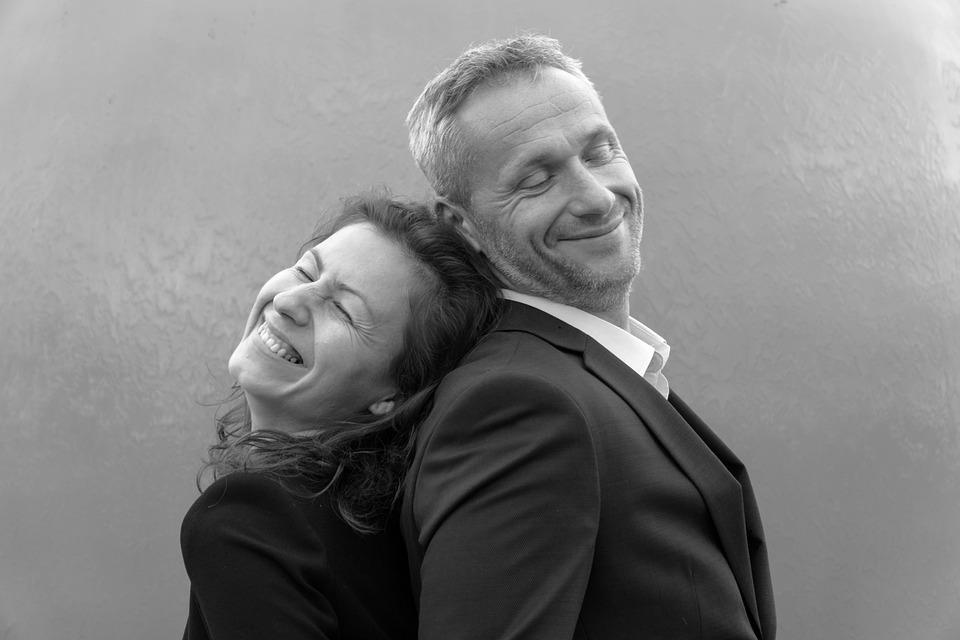 Овен и Водолей совместимость в любви браке дружбе и работе