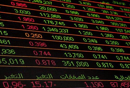 Estoque, Comércio, Finanças, Negócios
