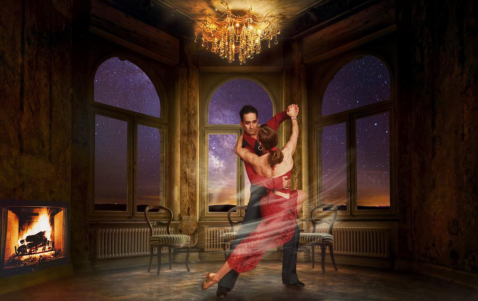 5. Musik dansa pribadi ramah asertif
