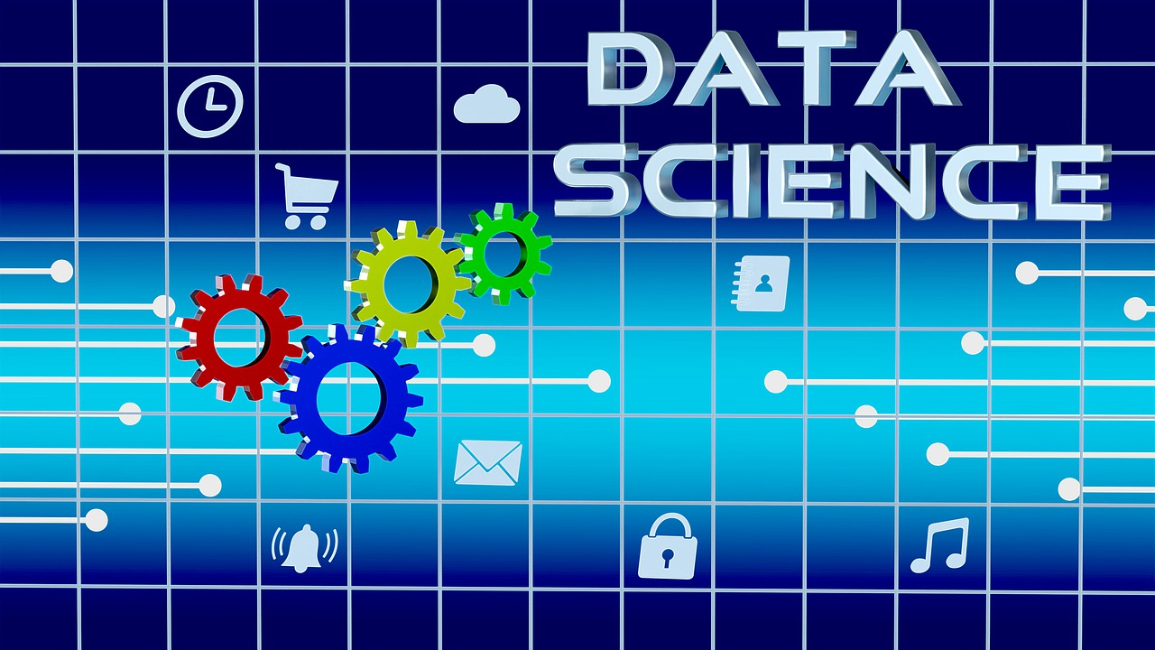 Data Science Technology - Free photo on Pixabay