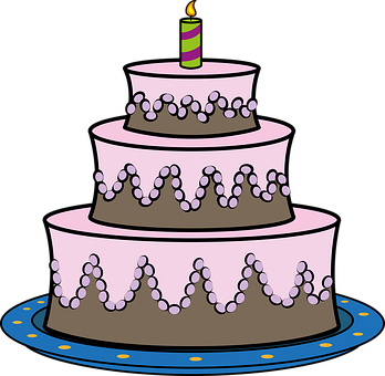 Selamat Ulang Tahun Gambar Vektor Unduh Gambar Gratis Pixabay