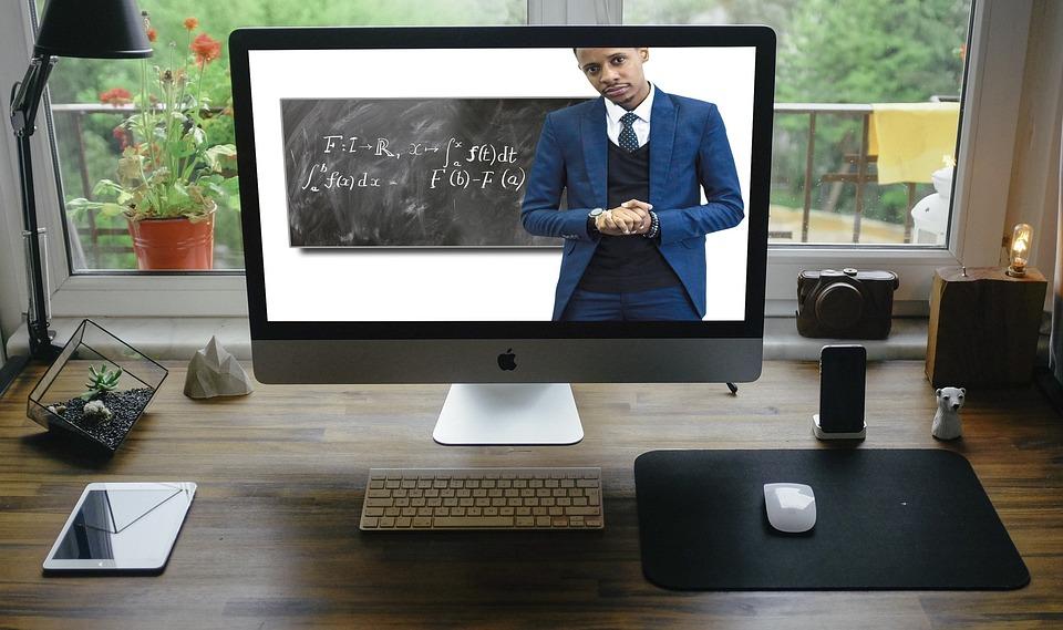 En Línea, Aprendizaje, E-Learning, La Educación