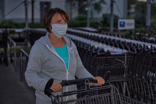 口ガード, マスクの義務, 購入, 自己保護, 保護マスク