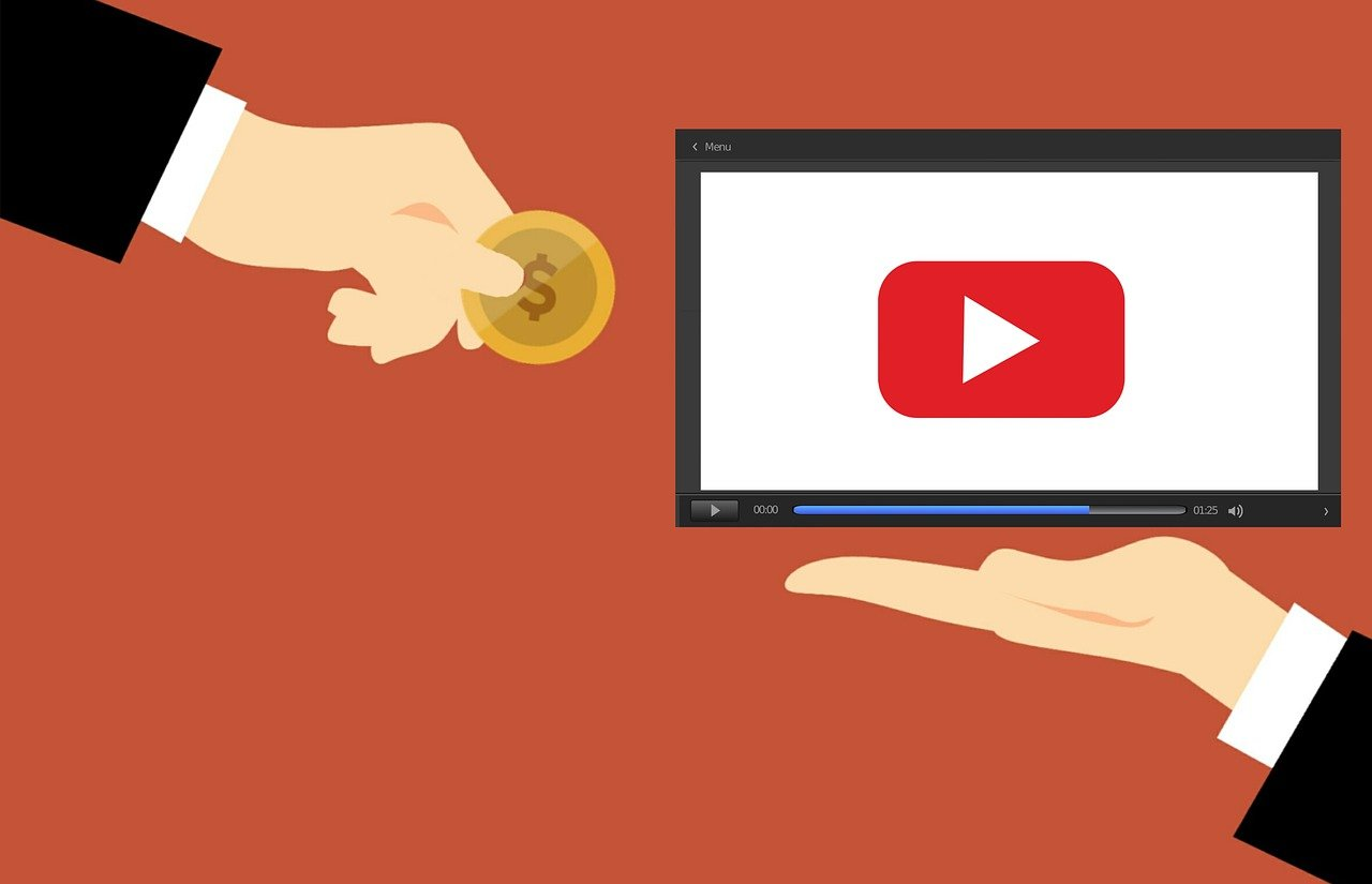 online earning by youtube in nepal