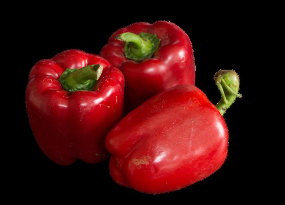 パプリカ 赤 調理する Pixabayの無料写真