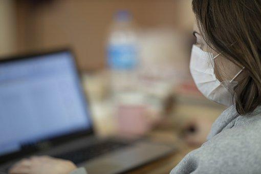 Coronavirus, Virus, Patient, Masquer