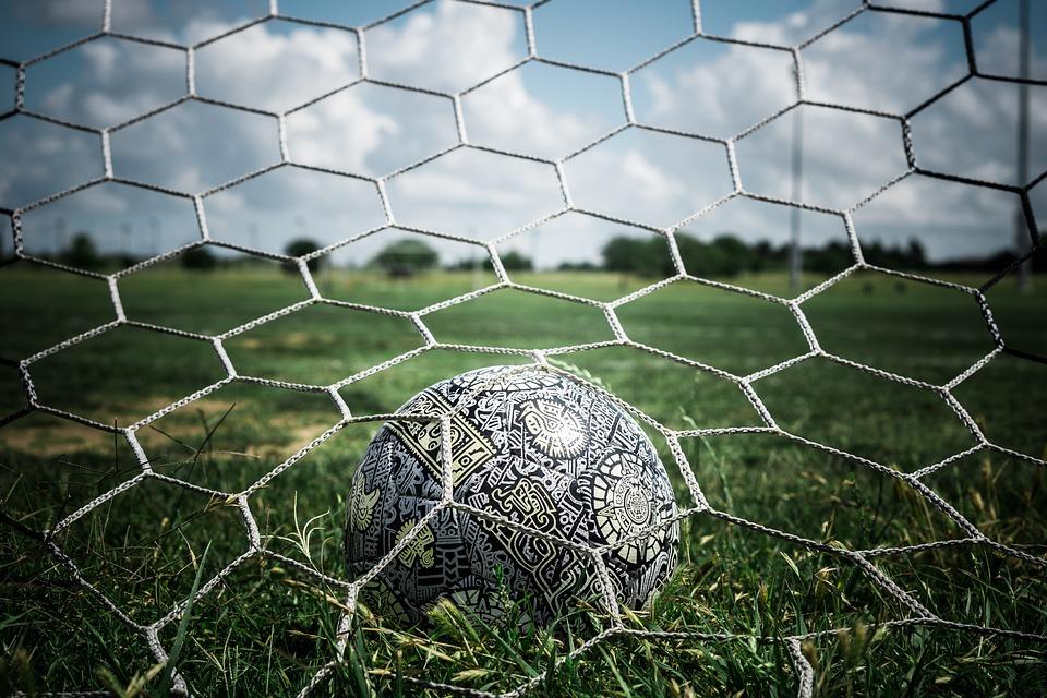 Soccer, Soccerball, Soccer Ball, Soccer Goal
