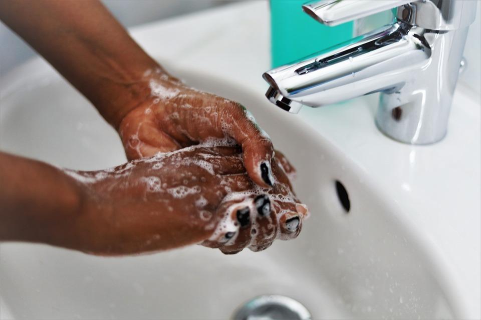 Hand hygiene, Handhygiene